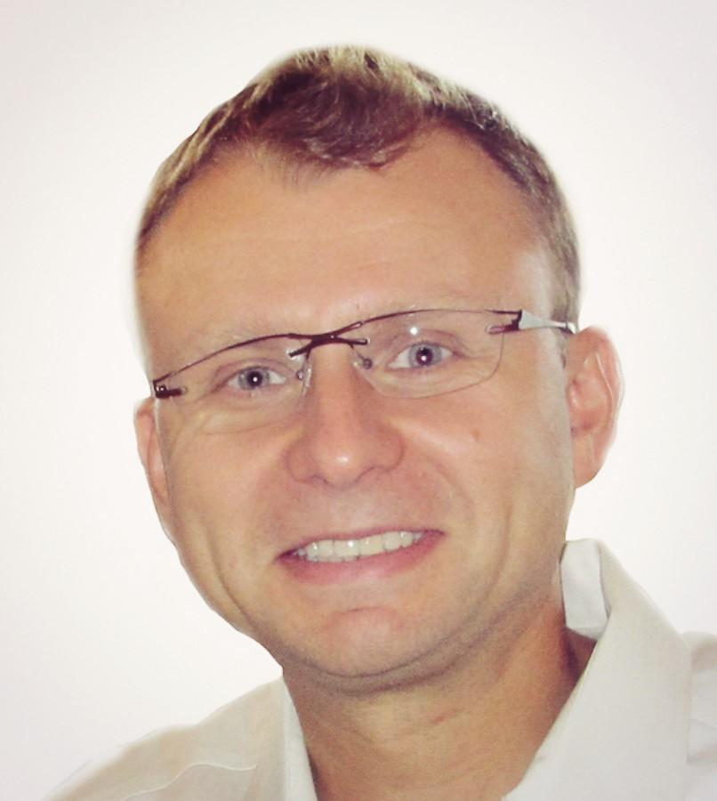 Oleg Sinitsin