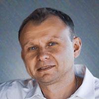 Oleg Sinitsin CEO & Founder of Dynamite Analytics