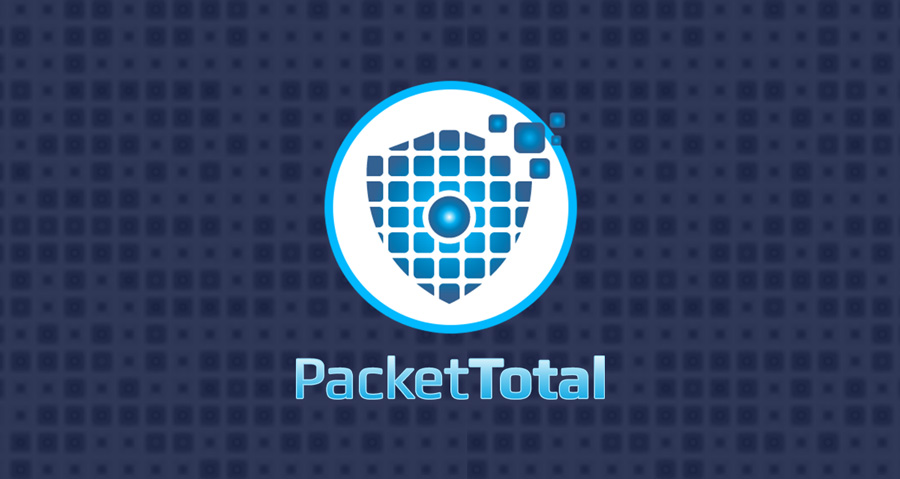 PCAP Analytics Redefined with PacketTotal